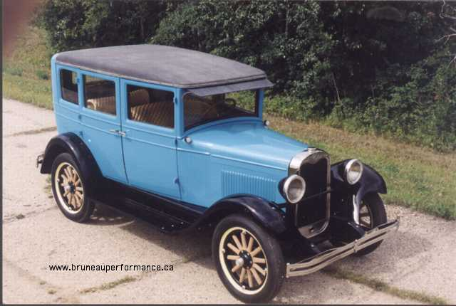 1928 chev for 1928 chevrolet 2 door sedan