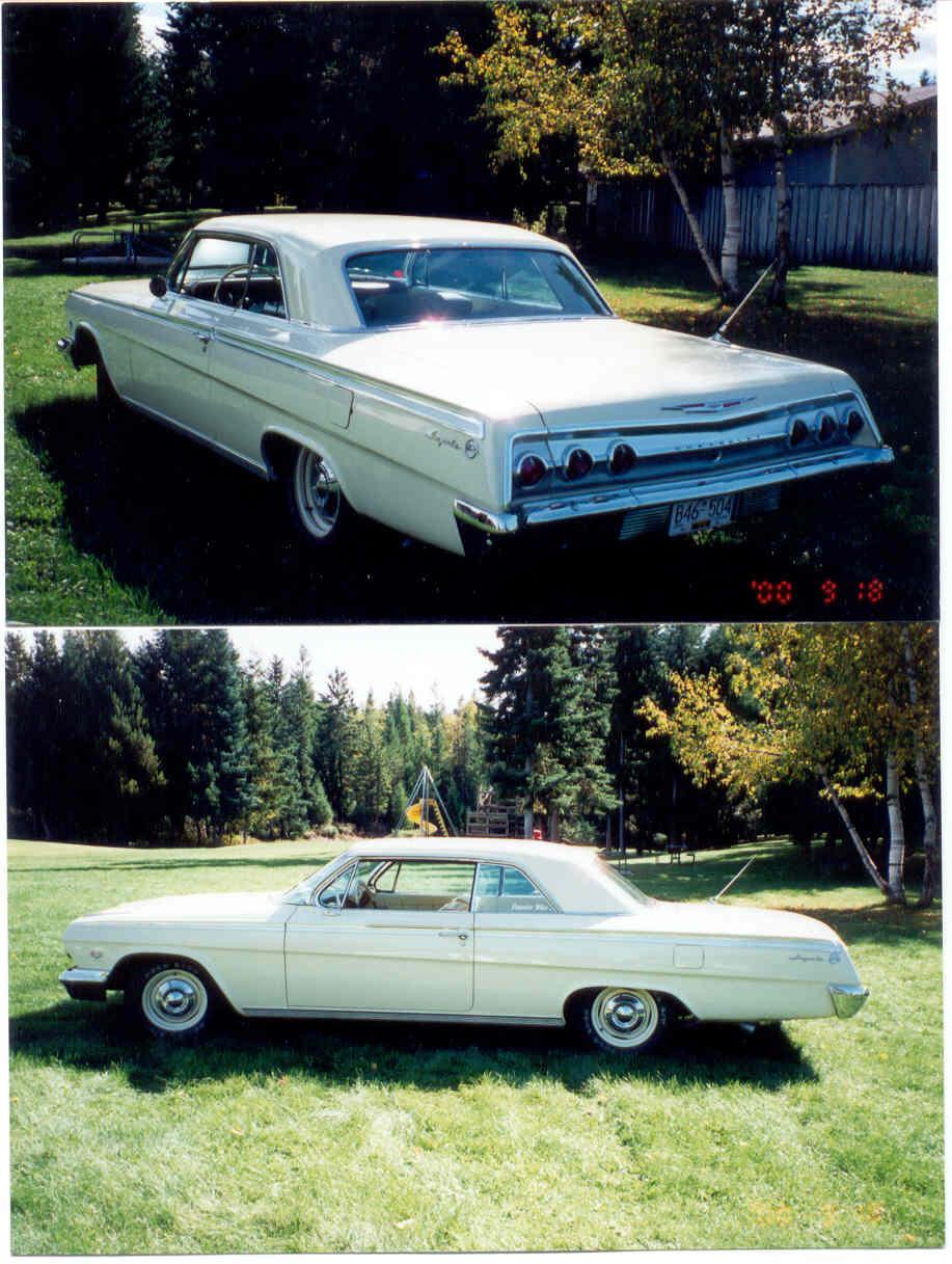 62 Impala SS