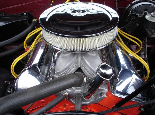 Speed Port Intake Manifold Apr Morosofrt